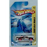 Hot Wheels 2008 011/196 Acura Nsx New Models 11 Of 40 1:64 Scale