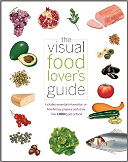 Christmas gifts for foodie book lovers