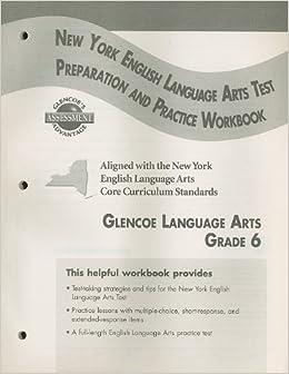Writer's Choice Grammar Practice Workbook Grade 9: Grammar and Composition
