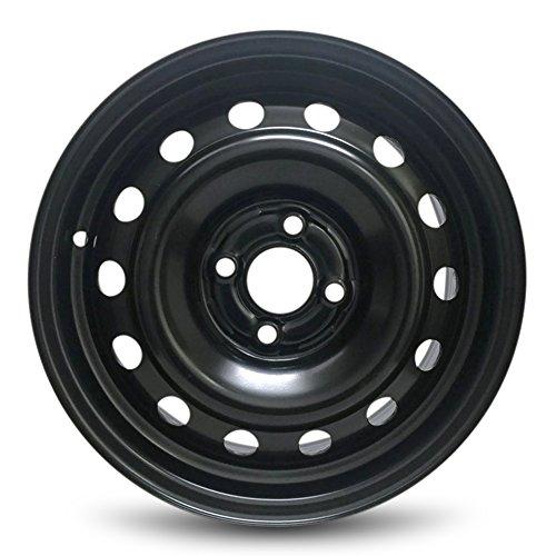 Steel Rims: 01 02 03 04 05 Honda Civic 15″ 4 Lug Steel Wheel/15×6 Steel Rim