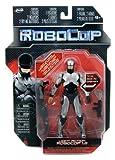 Robocop Jada Toys 6 Inch Action Figure Light Up Robocop 1.0