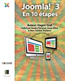 Joomla! 3 - En 10 ?tapes (French Edition)