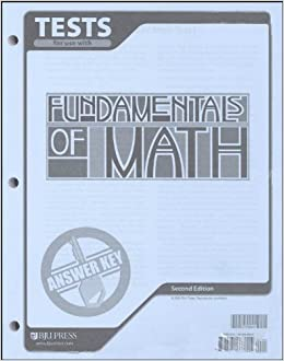 All The Math Books You'll Ever Need