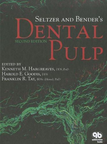 Dental Pulp Book Pdf