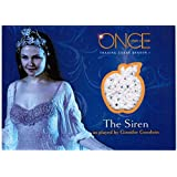 Once Upon A Time Wardrobe / Costume Card M05 - A Piece Of The Sirens Wardrdrobe