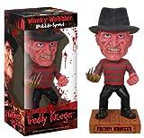 Freddy Krueger Wacky Wobbler Bobblehead