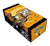 Azumi Kagamihara Halloween Z/X Ignition Anime Character Card Game Storage Box Platinum Grade PG Collection Zillions of Enemy X Illust. Takuya Fujima by Broccoli