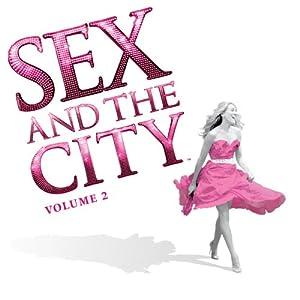 sex and the city movie soundtracks
