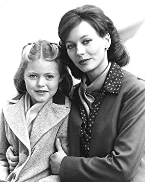 HANOVER STREET LESLEY-ANNE DOWN PATSY KENSIT 8X10 B&W PHOTO