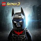 LEGO Batman 3: Beyond Gotham Batman Beyond Pack - PS4 [Digital Code]