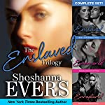 The Enslaved Trilogy Complete Set | Shoshanna Evers