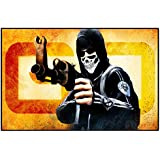Styzzy Counter Strike Global Offensive Gaming Poster Paper Print -15