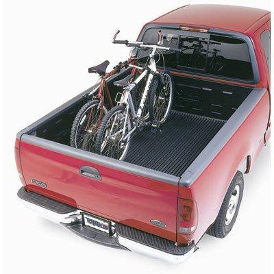Top Line UG2500-1 Uni-Grip Truck Bed Bike Rack for 1 Bike Carrier
