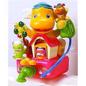 ぐ~チョコランタン おふろ ... : 水遊び おもちゃ : すべての講義