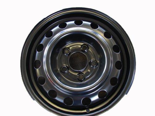 Kia Forte 15″ 5 Lug Steel Wheel Rim