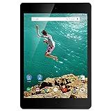 Galleria fotografica Google Nexus 9, 8.9 pollici, 32GB, LTE, Android 5 L, Nero