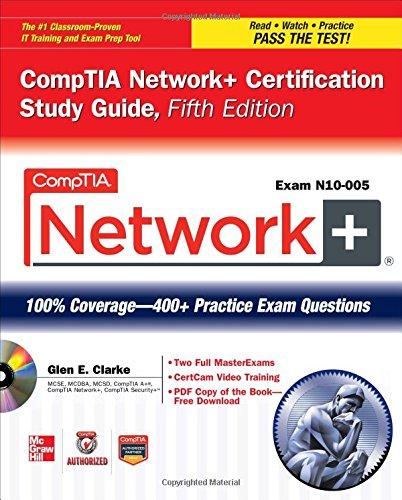 Network Plus Book Pdf