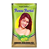Kajal Henna Herbal Ready Peaste 150GM ( PACK OF 10)