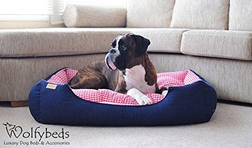 Attractive Luxury Dog Beds | Doggiebed.co.uk IC96