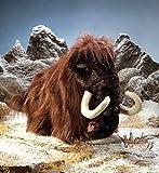 Folkmanis Woolly Mammoth Puppet