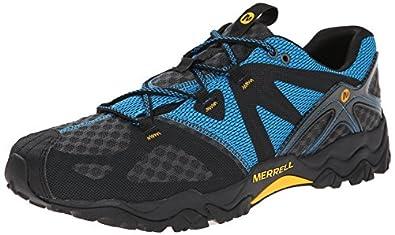 Amazon.com: Merrell Men's Grassbow Air Trail Running Shoe