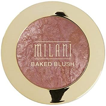 Milani Baked Powder Blush - Berry Amore