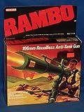 RAMBO 106MM Recoilless Anti-Tank Gun