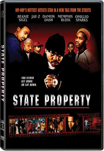 Streaming  State Property