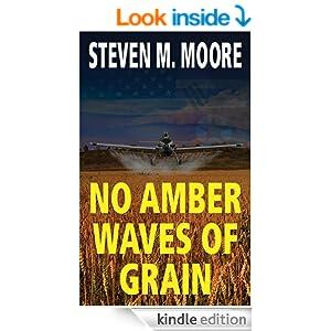 amber waves of grain