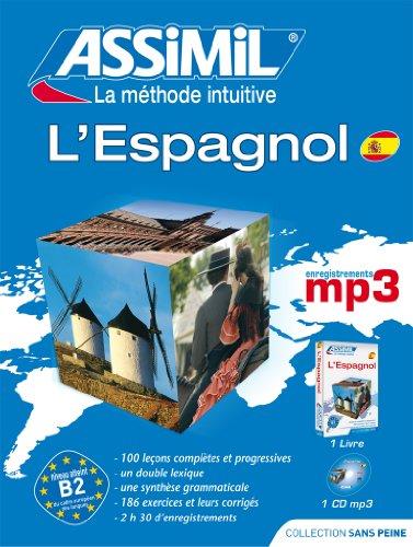 CD ASSIMIL ESPAGNOL TÉLÉCHARGER