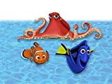 SwimWays Disney Finding Dory Dive Characters (Set of Three)