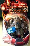 Iron Man Movie Toy Series 1 Action Figure Iron Monger
