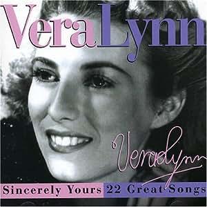 Vera Lynn - Sincerely Yours - Amazon.com Music