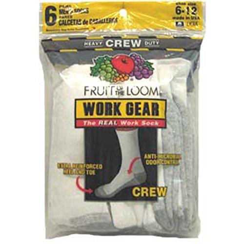 work gear heavy duty crew