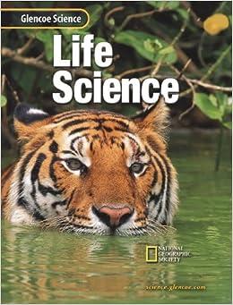 Life Science Books for Preschool