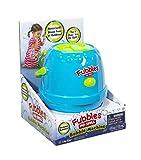 Little Kids Fubbles Bubble Machine, Blue/Green
