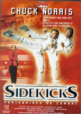 Sidekicks, partenaires de combat