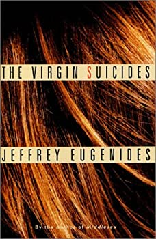 "Cover of ""The Virgin Suicides"""