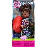 Barbie Kelly Club Belinda Snail Doll (2001)