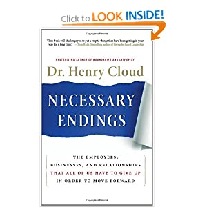 Dr. Henry Cloud