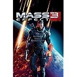 "CGC Huge Poster - Mass Effect 3 PS3 XBOX 360 PC - MAS045 (16"" X 24"")"