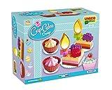 Unico Cup Cake Building Blocks by Unico