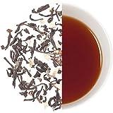 TeaRaja Ginger Black Tea (100 Gm)|Pure & Fresh|Natural Premium Ginger|Whole Leaf Black Tea