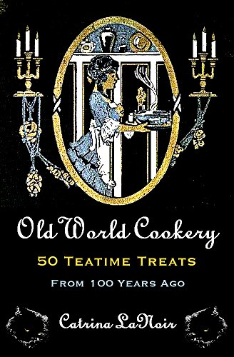 Old World Cookery