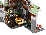LEGO Harry Potter Hagrid's Hut (4738)