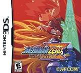 Mega Man Zero Collection - Nintendo DS