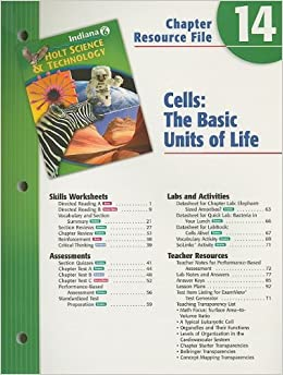 2: Discovery of Cells and Cell Theory