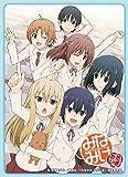 minamike it's home Character Sleeve elementary school minami ke Anime Card
