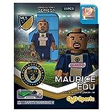 Maurice Edu MLS OYO Philadelphia Union Generation 1 Series 1 G1 Mini Figure
