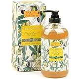 Prima Spremitura Organic Olive Oil Liquid Soap, 500 Ml